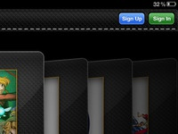 Game Select Screen III