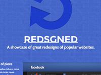 Redsgned Redsgned
