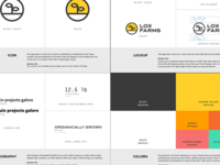 Lox Brand Guide