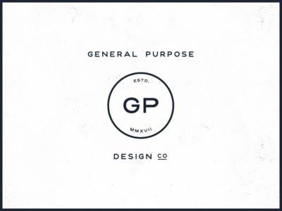 General Purpose Design ͨͦ