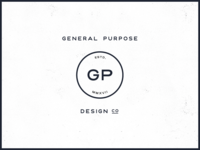 General Purpose Design ͨͦ