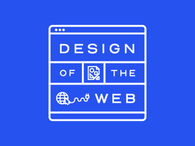 Design of the Web Badge