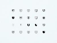 Rescue App Icon Ideas