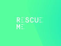 Rescue App Typo
