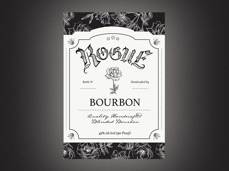 Rogue bourbon