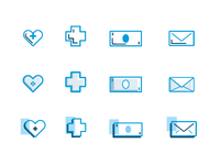 Premera Icons