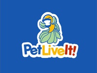 New Pet App Logo v.1