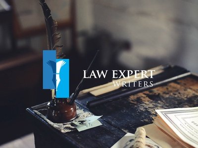 Law Writer logo