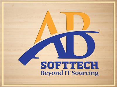 IT Center Logo Design