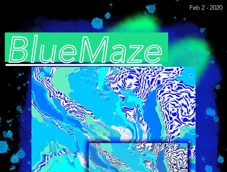 BlueMaze