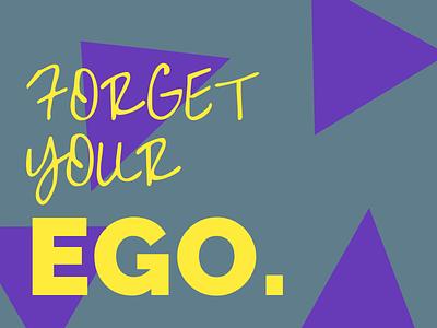 Important Lesson typography type graphic design design