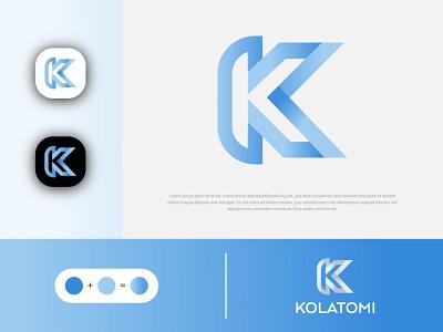 Modern K Letter Logo   K Logo   K Logo Design k logo image k logo image modern logo lettering modern logo design trends modern logo templates modern logo design 2021 modern logo maker