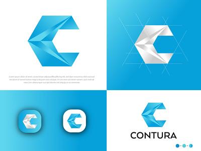 Modern C Letter Logo   C Logo   C Logo Design c logo brand c logo brand modern logo lettering modern logo design trends modern logo templates modern logo design 2021 modern logo maker