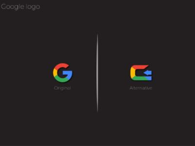 Google logo redesign redesign google logo. google logo