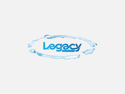 Legacy world logo minimal logo. logo. abstract logo branding logo unique logo creative logo