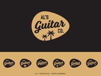 Al's Guitar Company