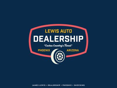 James Lewis Auto Dealership Phoenix, AZ