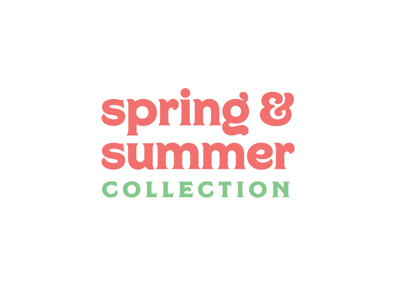 Spring/Summer Collection
