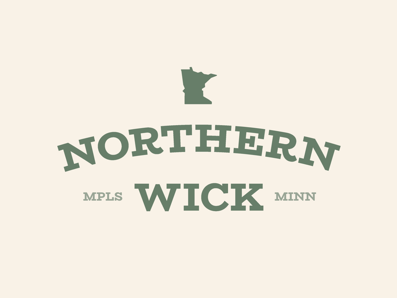 Northern Wick Candles