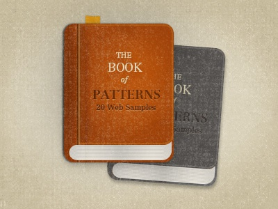 Bookofpatterns