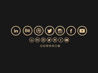 Iso77 Icons
