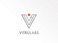 Vitrulabs Logo Concept (WIP)