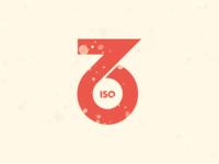ISO76 Logo Concept B