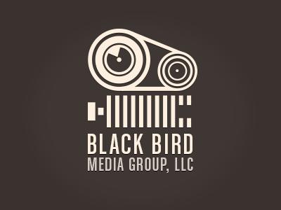 Logo (revisited) logo typography branding identity mark pictogram rockatee projector cam camera iconography web web design