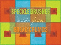 Specklebrushesbread