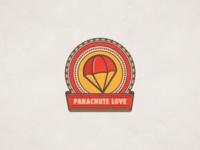Parachute Love (freebie)