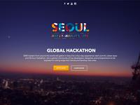 Seoul Global Hackathlon