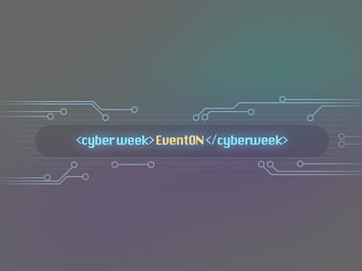 Cyber Week cyber week