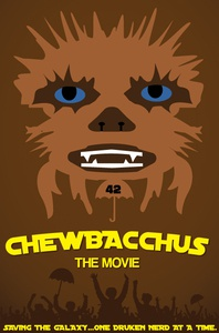 Chewbacchus One Sheet 2