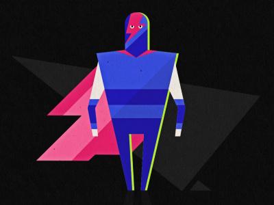 ILLANIM / How to be a supervillain hero superhero siouxsie supervillain susanna basone design illanim antagonist