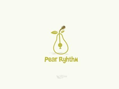 Pear Rhythm Logo