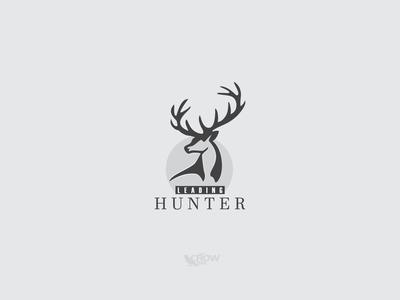 Leading Hunter Logo