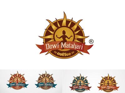 Dewi Matahari Logo