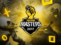 Gigatron Masters