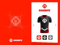 Ragebite Logo &  eSports Jersey