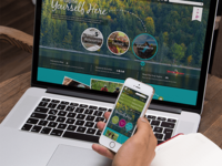 Visit Grey County Website
