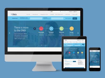 OMA Website