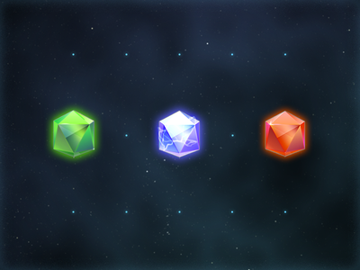 Star gems gems stars jewels space