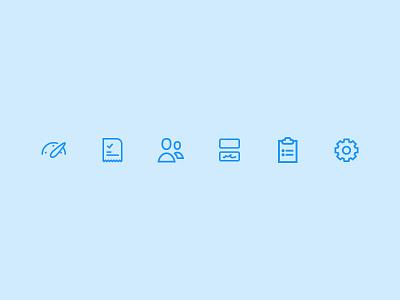Icons app icons