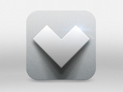 App.net Icon Rebound app.net appdotnet icon ios iphone