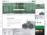 Boropharm - Specialty Chemical Development and Manufacturing