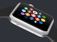 Tv app for Apple Watch
