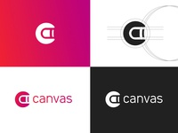 Logo for Canvas Keyboard