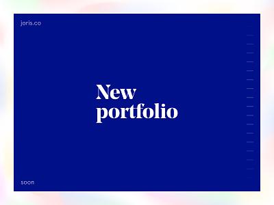 Portfolio preview apercu webdesign ui preview site portfolio