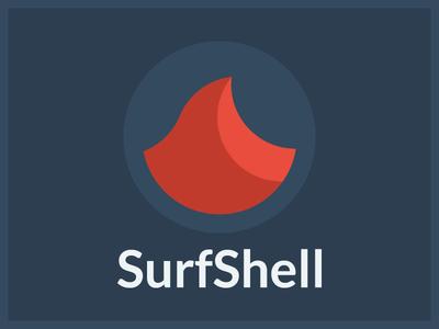 SurfShell