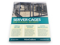 Server Cage [FRONT]